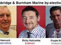 Highbridge candidates