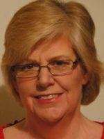 Gail Freeman-Bell