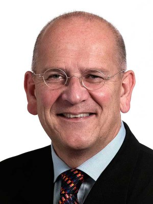 Glyn Ford