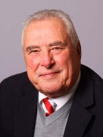 Cllr Graham Granter (Fairfax)