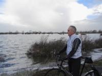 Moorland Flooding