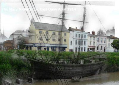 east-quay-ship-mooring