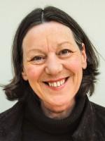 Lesley Culverhouse