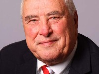 Cllr Graham Granter (Fairfax)