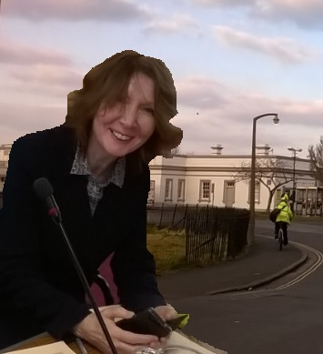 New councillor Moira Brown (Eastover) has fronted the successful Transport Forum