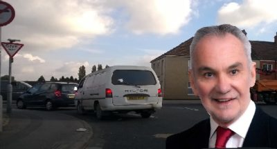 Cllr Mick Lerry calls for mitigation and compensation